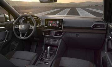 Tarraco: Το 7θέσιο SUV της Seat