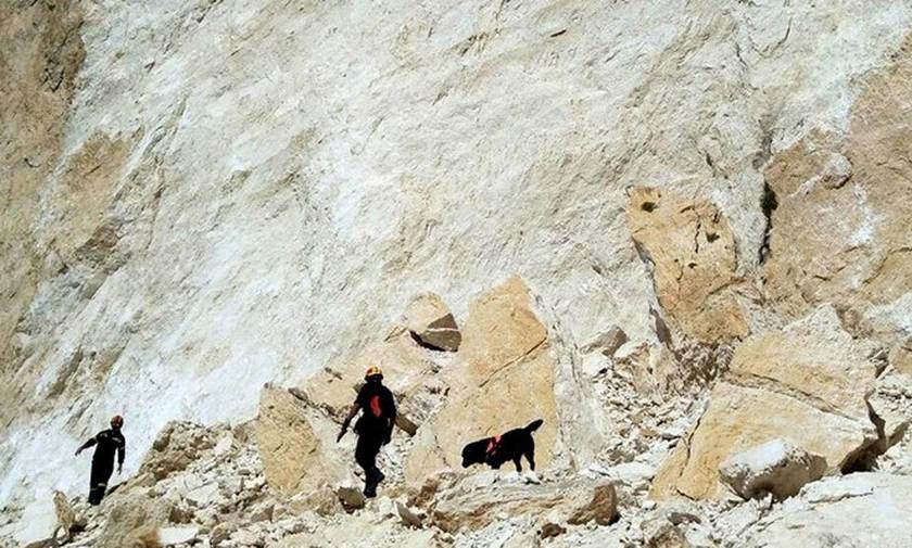 Αυτοψία στην ακτή «Ναυάγιο» της Ζακύνθου από τον περιφερειάρχη με ειδικούς επιστήμονες