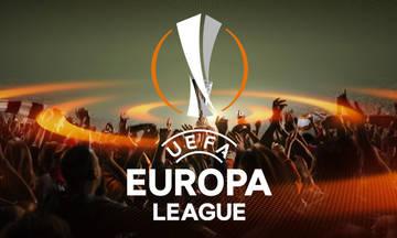 Europa League: Τα αποτελέσματα της πρώτης αγωνιστικής και η βαθμολογία των ομίλων