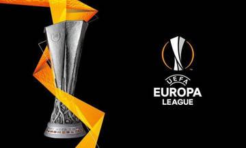 Το πρόγραμμα των αγώνων του Europa League (20/9)