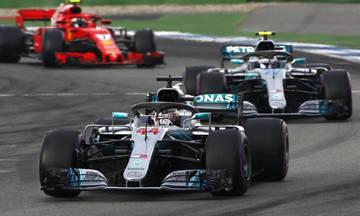 Η Formula 1 «τρέχει» και στο στοίχημα