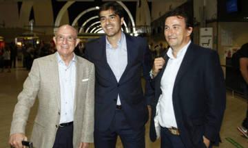 Αντιπρόεδρος Μπέτις: «Να μάθουμε από τον Ολυμπιακό»