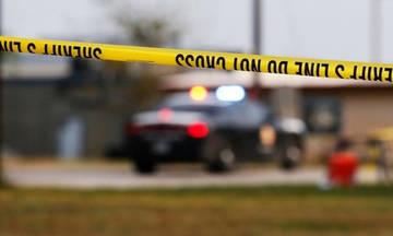 Τρεις νεκροί στο Μέριλαντ έπειτα από πυροβολισμούς
