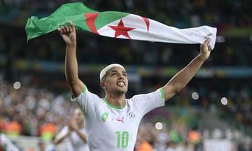 Τιμοκατάλογος διαφθοράς στην Αλγερία- Πέναλτι: 7.200 ευρώ, νίκη 50.000 ευρώ...