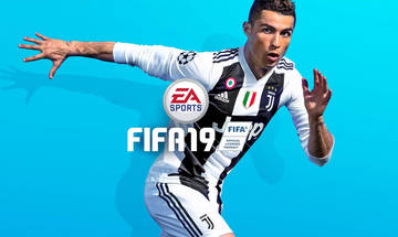 FIFA 19: Οι ελληνικές ομάδες, οι διοργανώσεις και τα νέα στοιχεία (vids)