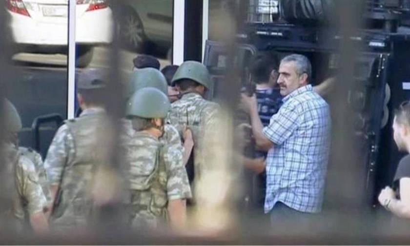 Τουρκία: Συνελήφθησαν 85 στρατιωτικοί, ύποπτοι για το αποτυχημένο πραξικόπημα