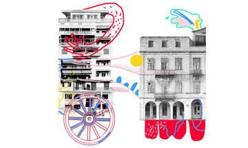 Αρχειο-τέκτονες: Εργαστήρι για παιδιά στο Μουσείο Μπενάκη