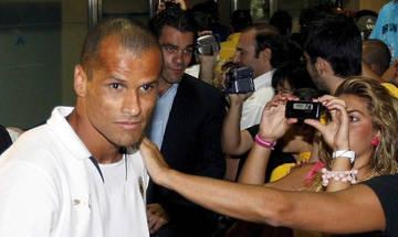 Ριβάλντο: «Φαβορί η Μπαρτσελόνα για την κατάκτηση του Champions League»