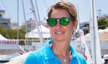 Μπεκατώρου: «Το Sailing Μarathon έλειπε από τη χώρα μας»