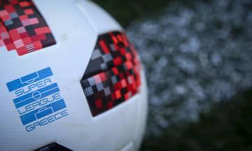 Super League: Το πρόγραμμα και οι τηλεοπτικές μεταδόσεις της 4ης αγωνιστικής