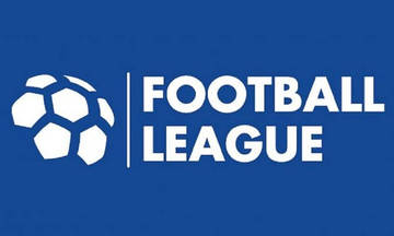 Football League: Σέντρα στις 13-14 Οκτωβρίου
