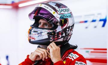 F1: Είναι ο Vettel ο οδηγός που χρειάζεται η Ferrari;