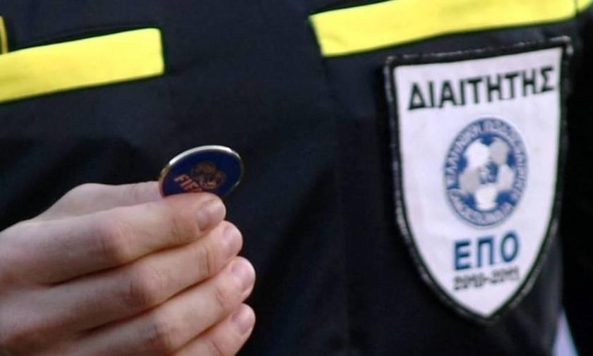 Νεκρός ο 21χρονος διαιτητής Νίκος Ντοσίδης