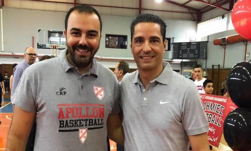 """Σφαιρόπουλος: """"Έδωσα τον καλύτερό μου εαυτό για τον Ολυμπιακό"""""""