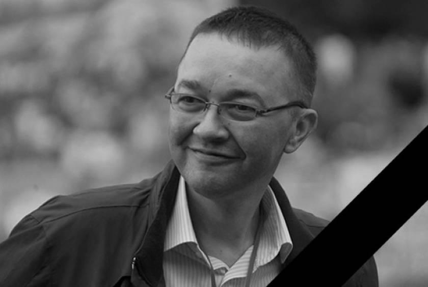 Πέθανε ο πρόεδρος της Μπάτε Μπορίσοφ