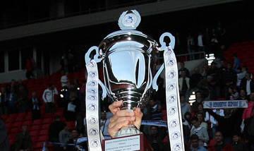 Κύπελλο Πειραιά: Αποτελέσματα Σαββάτου (22/9) και πρόγραμμα Κυριακής (23/9)