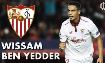 La Liga: «Ξέσπασε» στην Λεβάντε η Σεβίλη, χατ-τρικ ο Μπεν Γεντέρ  (6-2)