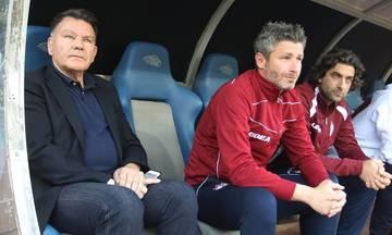 Ο Αντωνίου έγινε ο 10ος προπονητής που αποχώρησε από την ΑΕΛ επί Κούγια