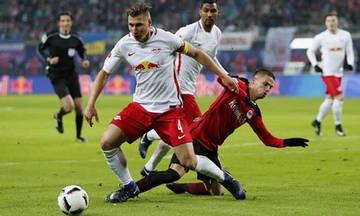 Bundesliga: Νίκη η Μπάγερ, «Χ» στη Φρανκφούρτη (αποτελέσματα, βαθμολογία)