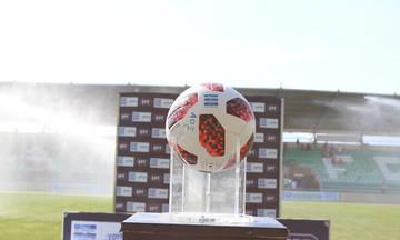Super League: Οι πρώτοι σκόρερ (4η αγωνιστική)
