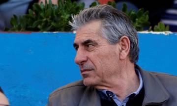 Αναστασιάδης: «Φαβορί ο ΠΑΟΚ. Πάντα υπολογίσιμη δύναμη ο Ολυμπιακός. Καλύτερος από μέρα σε μέρα»