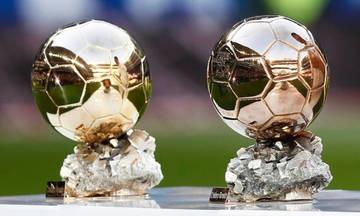 Το «Trophee Kopa» και η «Χρυσή Μπάλα» των γυναικών!