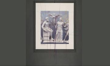 Κρίσεις και Συγκρούσεις: Έκθεση της Χριστιάνας Γαροφαλίδου στην γκαλερί Έρση