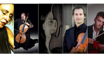 Η μουσική δωματίου του Άλφρεντ Σνίτκε στο Μέγαρο Μουσικής Αθηνών