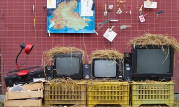 Έκθεση φωτογραφίας του Πέτρου Ευσταθιάδη στη Δημοτική Πινακοθήκη-Casa Bianca