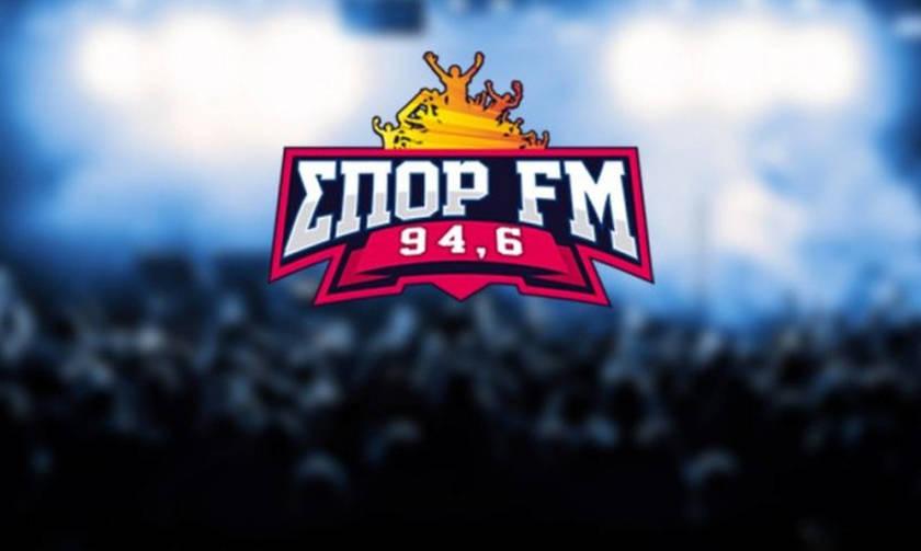 Τα τέσσερα νέα πρόσωπα του ΣΠΟΡ-FM