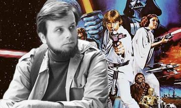 Πέθανε ο Γκάρι Κερτς, παραγωγός των ταινιών «Star Wars»
