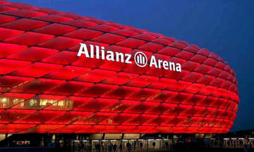 Οι φίλοι της ΑΕΚ εξάντλησαν τα εισιτήρια με τη Μπάγερν στο Μόναχο