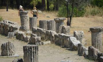 Μια διαφορετική περιήγηση στο Αμφιάρειο από τη «Monumenta» και το «Διάζωμα»