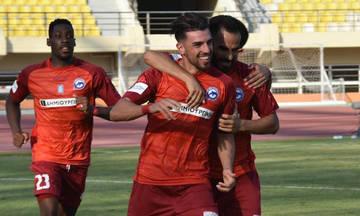 Κύπελλο Ελλάδας: Ο ΑΟΧ Κισσαμικός κέρδισε με 2-0 τον ΟΦ Ιεράπετρας στη «μάχη» της Κρήτης