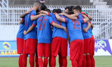 Κύπελλο Ελλάδας: Με σκόρερ τον Τσιμίκα ο ΑΟ Τρίκαλα (1-1)