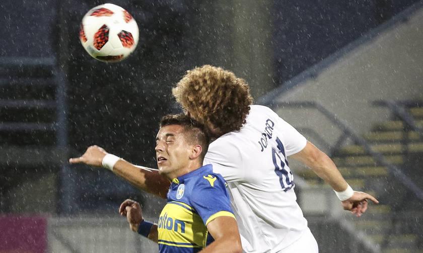 Κύπελλο Ελλάδας: Με ισπανική επέλαση ο Αστέρας 2-1 τον Απόλλωνα