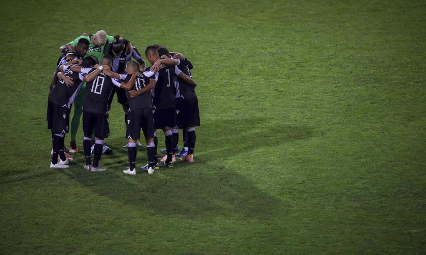 Κύπελλο Ελλάδας: Η αποστολή του ΠΑΟΚ για το ματς με τον Άρη
