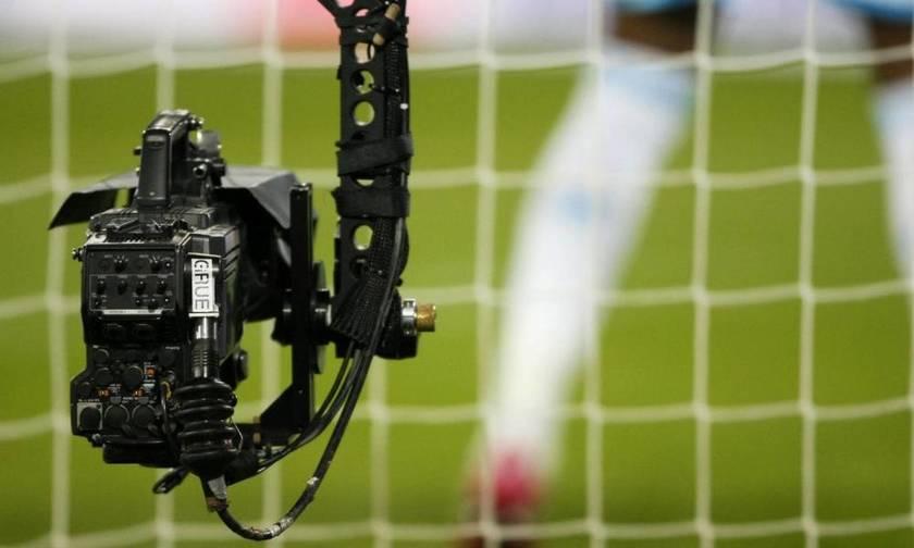 ΠΑΟΚ - Άρης και άλλα τρία ματς σήμερα - Το πρόγραμμα και οι τηλεοπτικές μεταδόσεις