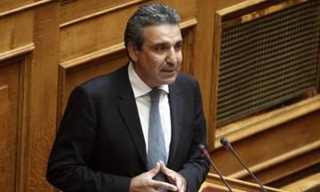 Ανεξαρτητοποιήθηκε ο βουλευτής που ζητούσε υποβιβασμό του Ολυμπιακού και «να καεί η π... η Βουλή»
