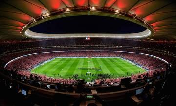 Wanda Metropolitano: Αυτό το ποδοσφαιρικό παλάτι είναι το κορυφαίο γήπεδο στον κόσμο (vid)