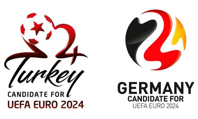 Γερμανία ή Τουρκία: Αύριο (27/9) η απόφαση για το Euro 2024!