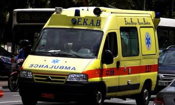 Θεσσαλονίκη: Αγοράκι βρέθηκε αναίσθητο με ένα σχοινί στο λαιμό