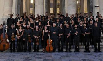 Η Φιλαρμόνια Ορχήστρα Αθηνών συναντά τον Βασίλη Βαρβαρέσο με έργα Φραντς Λιστ