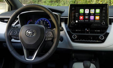 Android Auto και για τα αυτοκίνητα της Toyota;