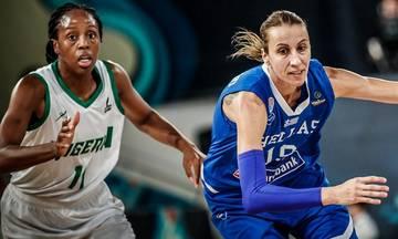 Μουντομπάσκετ: Αποκλείστηκε η Εθνική από την Νιγηρία