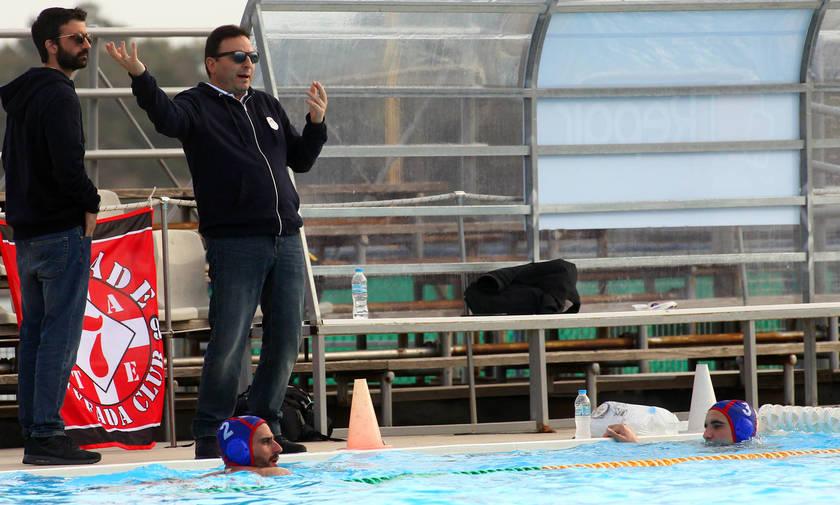 Πόλο: Που θα παίξει ο Ολυμπιακός στο πρωτάθλημα της Α1