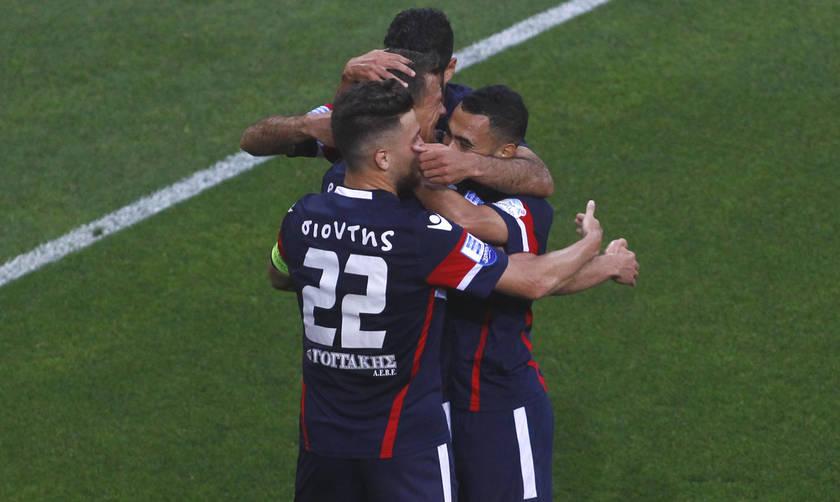 Κύπελλο Ελλάδας: Ο Κρητικός ήταν αρκετός για την Κέρκυρα (0-1)