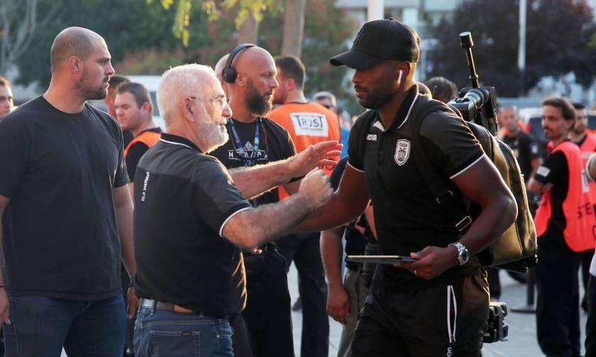 «Ο Σαββίδης έχει επενδύσει πολλά χρήματα τα τελευταία 6 χρόνια και έχει κερδίσει μόνο το Κύπελλο»
