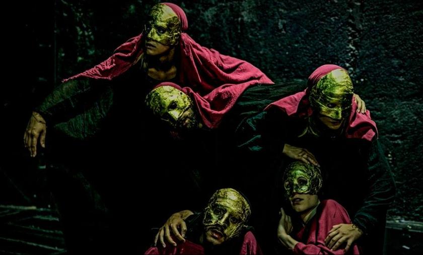 Το πιλοτικό Φεστιβάλ Αρχαίου Δράματος Στερεάς Ελλάδας έρχεται στο Θέατρο Ροές
