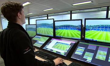 Το VAR στο Champions League το 2019-2020